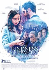 Poster The Kindness of Strangers
