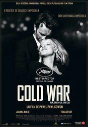 Poster Zimna wojna