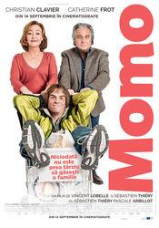 Poster Momo