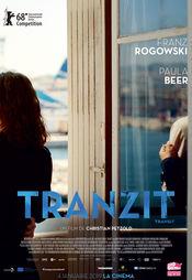Poster Transit