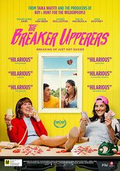 Poster The Breaker Upperers