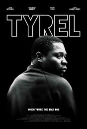 Poster Tyrel