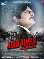 Ajab Singh ki gajab kahani