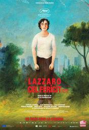 Poster Lazzaro felice