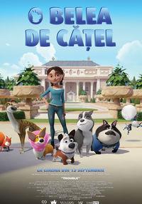 Poster O BELEA DE CATEL - 3D - DUBLAT