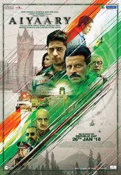Poster Aiyaary
