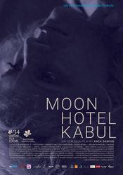Poster Moon Hotel Kabul