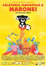 Poster Marona's Fantastic Tale
