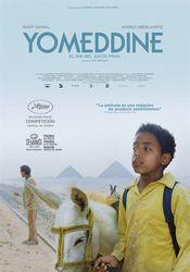 Poster Yomeddine