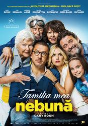 Poster La ch'tite famille