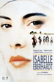 Poster Isabelle Eberhardt
