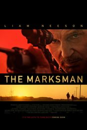 Poster The Marksman