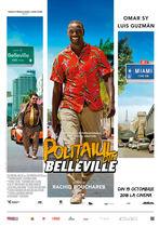 Poliţaiul din Belleville