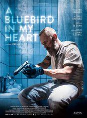 Poster A Bluebird in My Heart