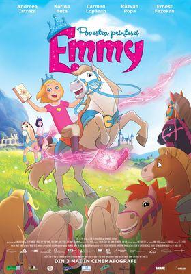 Povestea prințesei Emmy - Princess Emmy (2019)