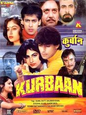 Poster Kurbaan