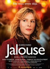 Poster Jalouse