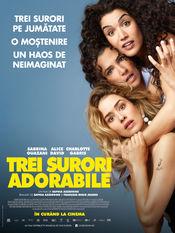 Poster Demi soeurs