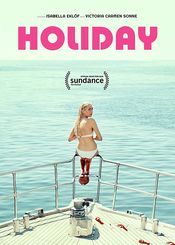 Poster Holiday