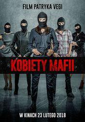 Poster Kobiety mafii