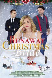 Poster Runaway Christmas Bride