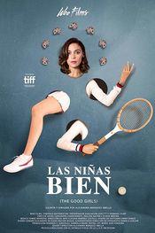 Poster Las Niñas Bien