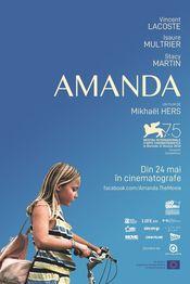 Poster Amanda