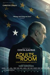 Poster Adults in the Room