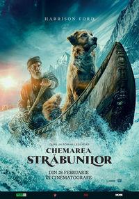 Poster CHEMAREA STRABUNILOR