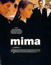 Poster Mima