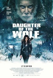 Poster Daughter of the Wolf