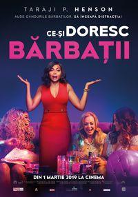 Poster CE-SI DORESC BARBATII