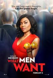 What Men Want - Ceea ce doresc bărbații