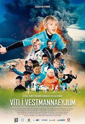 Poster Víti í Vestmannaeyjum
