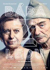 Poster Bába z ledu