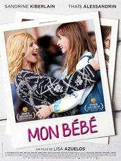 Poster Mon Bébé