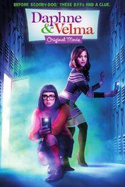 Poster Daphne & Velma