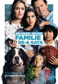Poster FAMILIE DE-A GATA