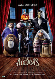 The Addams Familie Online Subitrat In Romana