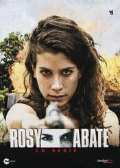 Poster Rosy Abate: La Serie