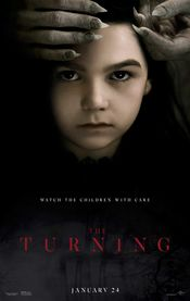 Poster The Turning
