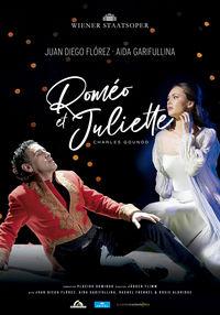 Poster ROMÉO ET JULIETTE