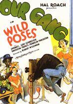 Wild Poses