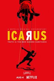 Poster Icarus