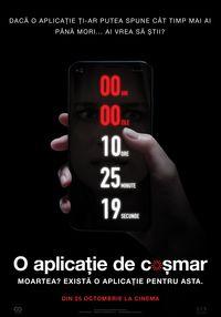 Poster O APLICATIE DE COSMAR