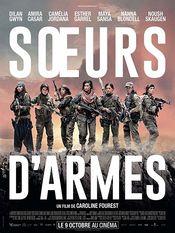 Poster Soeurs d'armes