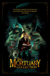 Poster The Mortuary Collection