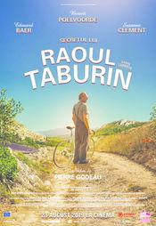 Poster Raoul Taburin