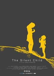 Poster The Silent Child