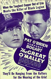 Poster The Great O'Malley